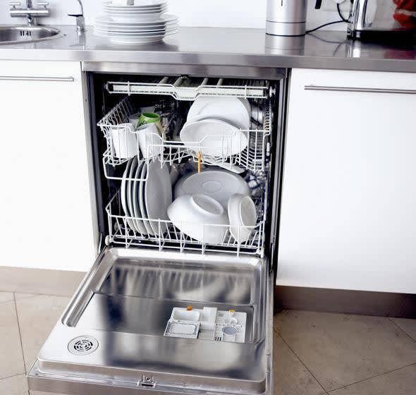 Dicas de Manutenção - Máquinas de Lavar Loiça